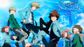 Trailer zum zweiten Film zu Digimon Adventure tri. verspricht Plot-Twist