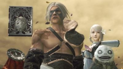»NieR Replicant« - Square Enix kündigt überarbeitete Fassung an