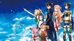 Sword Art Online: Hollow Realization erscheint bei uns am 8. November