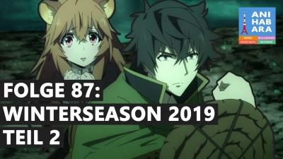 Shortcuts - Episode 87: Winterseason 2019 - Teil 2