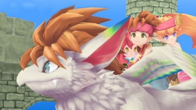 »Secret of Mana« - 3D-Remake in Arbeit