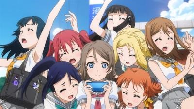 Anime on Demand - Das sind die Simulcasts im Herbst