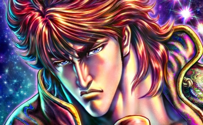 »Fist of the Blue Sky« kommt im April 2018 als Anime zurück