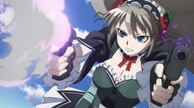 Die Anime-Kolumne: »Magical Girl Spec-Ops Asuka« – ein historischer Blick auf das Genre