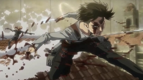 »Attack on Titan The Final Season« - Staffel 4 feiert im Herbst 2020 Premiere