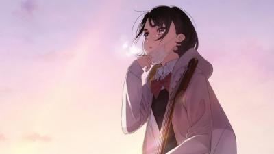 »Her Blue Sky« - »Anohana«-Kreativteam stellt neuen Anime-Film vor