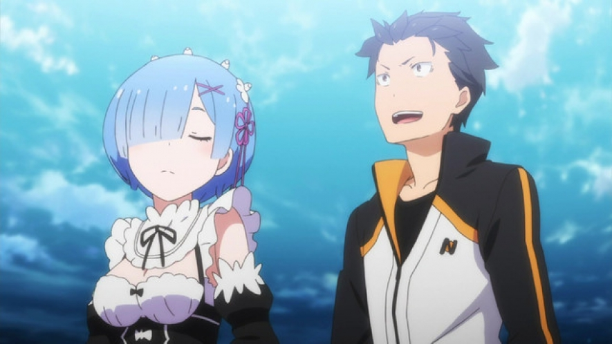 »Re:Zero« - Ankündigungsvideo enthüllt Staffel 2