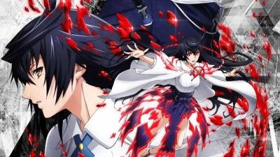 »Lord of Vermilion« - Anime zum Spielhallenklassiker startet am 14. Juli