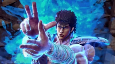 »Fist of the North Star: Lost Paradise« - Westlicher Release zur E3 bestätigt