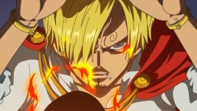»One Piece« - Wakanim und Anime on Demand zeigen Simulcast