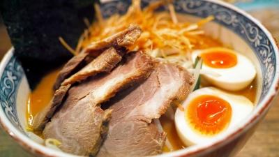On Tour: Unser kulinarischer Reiseführer zum Japantag 2018