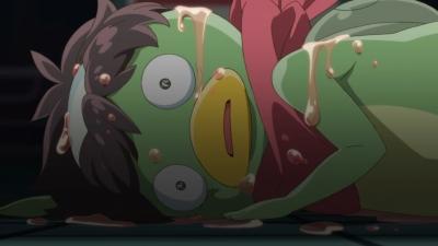 »Sarazanmai« - Neuer Trailer zum Anime vom Utena-Regisseur veröffentlicht