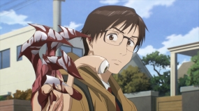Kazé Anime holt sich »Parasyte: The Maxim«