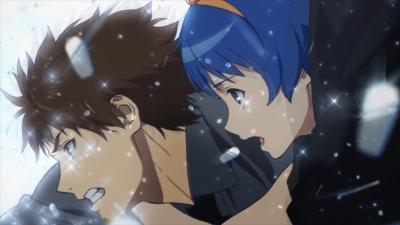»Shōmetsu Toshi« - Madhouse animiert Mystery-Anime zum Mobile Game