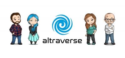 Altraverse - Neuer Manga-Verlag stellt sich vor