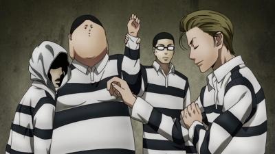 »Prison School« - Letztes Kapitel erscheint am 25. Dezember
