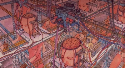 Manga Cult stellt vier neue Titel vor