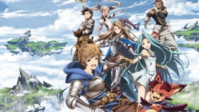 Granblue Fantasy geht bei Akiba Pass an den Start