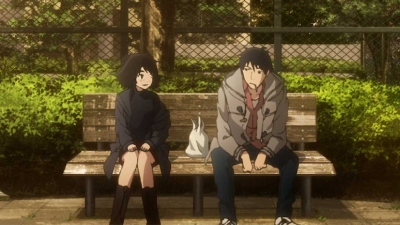 »Sing Yesterday for Me« - Coming-of-Age-Anime von Doga Kobo vorgestellt