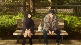 »Sing Yesterday for Me« - Coming-of-Age-Anime von Doga Kobo vorgestellt