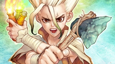 »Dr. Stone« - Scifi-Shōnen-Manga von Riichiro Inagaki und Boichi wird animiert