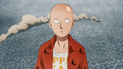 »One Punch Man 2« - Anime on Demand zeigt die zweite Staffel im April