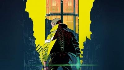 »Cyberpunk: Edgerunner« - Studio Trigger arbeitet an Netflix-Original zum Videospiel