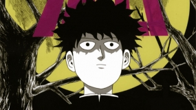 Nach One-Punch Man nun auch Mob Psycho 100 (UPDATE)