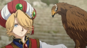 Altair: A Record of Battles - Studio Mappa zeigt neuen Trailer