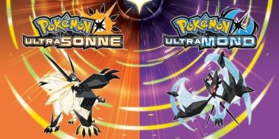 Pokémon Direct: Neue Pokémon-Ableger für Switch & 3DS angekündigt