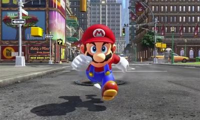 Angezockt - Diese Titel brachte Nintendo mit zur Connichi 2017