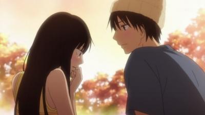 »Nah bei dir – Kimi ni Todoke« steht vor der Vollendung