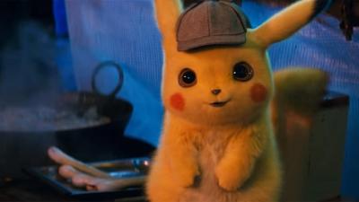 »Pokémon: Meisterdetektiv Pikachu« - Erster Trailer zum Realfilm vorgestellt
