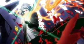 Neue Informationen zu China-Anime The Silver Guardian