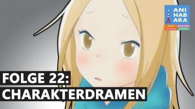 Shortcuts - Episode 22: Charakterdramen (mit Nerdversum)