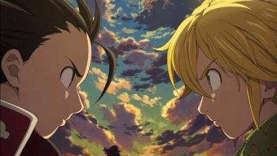 »The Seven Deadly Sins« - Neue Infos zur zweiten Staffel & Anime-Film angekündigt