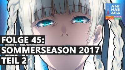 Shortcuts - Episode 45: Sommerseason - Teil 2