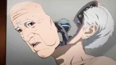 »Inuyashiki Last Hero« - Universum Anime lizenziert gesellschaftskritische Scifi-Serie