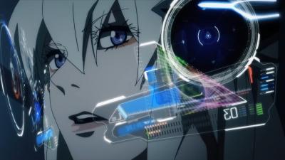 »Jūshinki Pandora« - Mecha-Anime startet bei Netflix