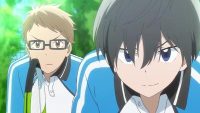 »Hoshiai no Sora« - Softtennis-Coming-of-Age-Drama vorgestellt