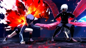 »Tokyo Ghoul:re Call to Exist« - Survival-Action-Ableger erscheint im Westen