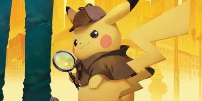 »Meisterdetektiv Pikachu« - Action-Adventure erscheint im Westen