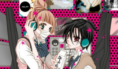 Nipponart bringt The Anonymous Noise im Simulcast