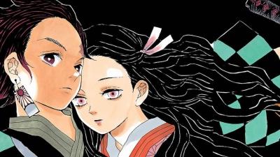 »Demon Slayer« - Hit-Manga des »Weekly Shōnen Jump« erscheint bei Manga Cult