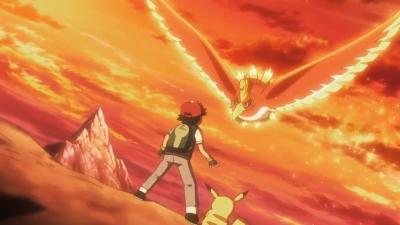 »Pokémon – Der Film: Du bist dran!« kommt in die deutschen Kinos