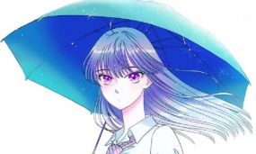 Romance-Manga Koi wa Ameagari no You ni bald als Anime (UPDATE)