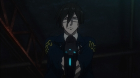 »Psycho-Pass« - Netflix nimmt bekannten Science-Fiction-Krimi ins Programm