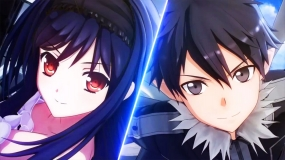 Sword Art Online VS Accel World: Millenium Twilight im Trailer vorgestellt