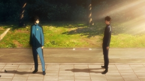 »Run with the Wind« - Zweiter Trailer stellt Opening von Unison Square Garden vor