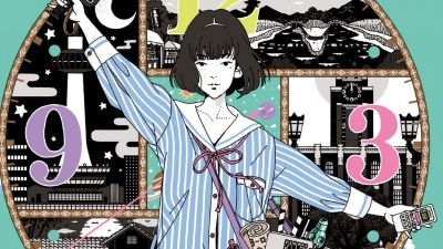 »Tatami Time Machine Blues« - Anime zum »Tatami Galaxy«-Nachfolger enthüllt